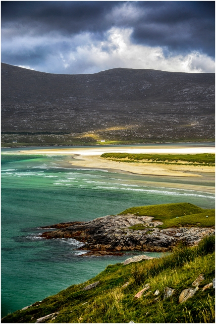 Isle of Harris.