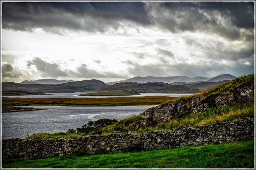 Isle of Lewis.