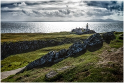 Neist Point - Lighthouse.